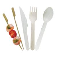 Bamboo Kitchenware