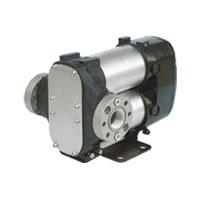 Battery Diesel Pump