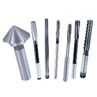 Beck Reamers & Countersinks