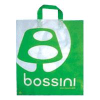 Soft Loop Handle Bags