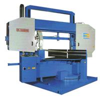 BIGSTONE Miter Cutting Bandsaw Machine