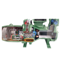 BITZER Compact Screw Compressor