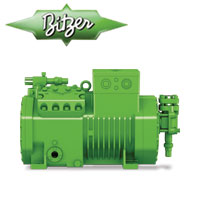 BITZER Ecoline Compressor