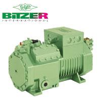 BITZER Reciprocating Compressor