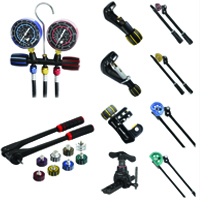 Black Diamond HVAC Tools