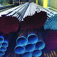 Black Welded Pipe ( AA / A / B / C )