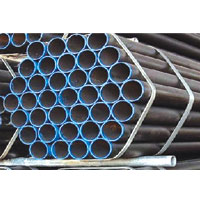 Black Welder Steel Pipe