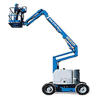 Boom Lift For Rental