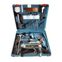 Bosch Impact Drill Box