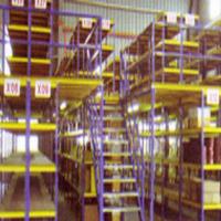 Botless Rack Cw Top Flooring