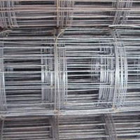 BRC Wire Mesh ( Roll Form )