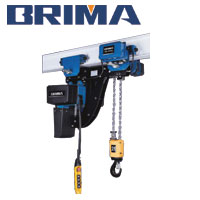 BRIMA Electric Chain Hoist