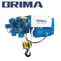 BRIMA Wire Rope Electric Hoist