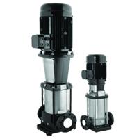 Bugati Vertical In-Line Multistage Pump