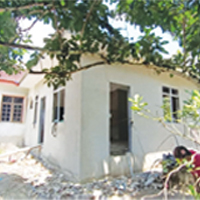 Building Extention And Renovation