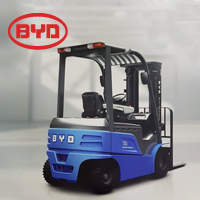 BYD Electric Forklift 20 Ton (ECB20)