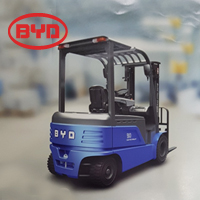 BYD Electric Forklift 3.0 Ton (ECB30)