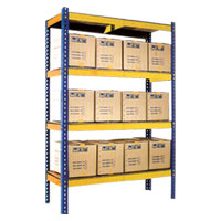 Boltless Racking System