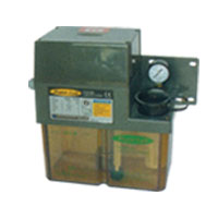 A-Ryung High Pressure Oil Lubrication Pumps