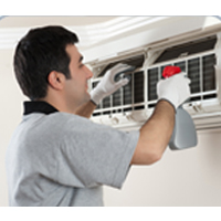 Servicing, Troubleshooting And Repairing Air-Conditioning Systems.