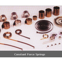 Constant Force Springs