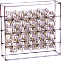 Coil Element Heater