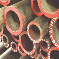Carbon Steel Seamless Tubes & Pipes