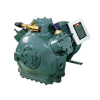 Carrier 06D Reciprocating Compressor