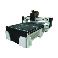 CARVE MASTER Engrave & Cutting Router
