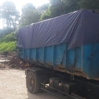 Catering Trailer And Lorry Transportation