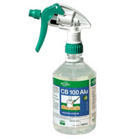 CB 100 ALU - Water-Based Cold Cleaner (Aluminium Surface)