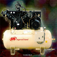 Type 30 Single And Two Stage Non Lubricated Air Compressor (2Hp-20Hp)