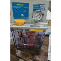 Centralized Lubrication Device