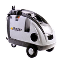 Professional Hot Water High Pressure Cleaners