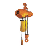 Chain Hoist & Winch
