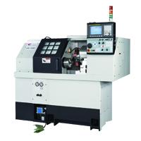 CHARLES CNC Lathe Machine JG 100