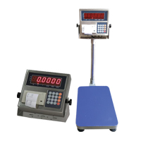 Checking, Animal Weighing Scales