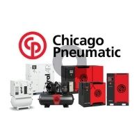 Chicago Pneumatic Oil-Injected Screw Compressor (Fixed & Variable Speed)