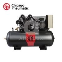 Chicago Pneumatic - Single Stage Cast Iron Compressors - IRONMAN 1Hp - 15Hp