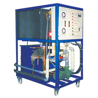 Chiller & Electrical Service