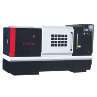 China CNC Lathe Machine