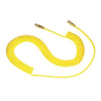 Chiyoda Spiral Yellow Hose