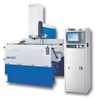 CHMER CNC EDM