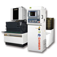 CHMER CNC Wire Cut