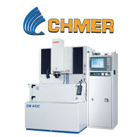 CHMER Linear Motor Edm Machine
