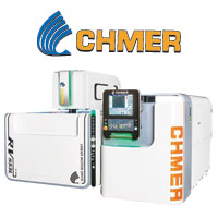 CHMER Linear Motor Wire Cut Machine