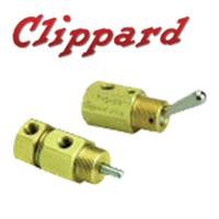 CLIPPARD Valves