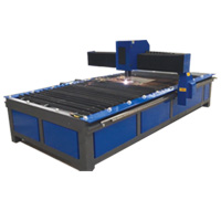 CNC Cutting Machine Table Type