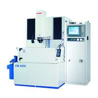 CNC EDM A53C