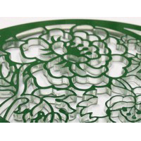 CNC Laser Cutting - Acrylic Decorative Industry
